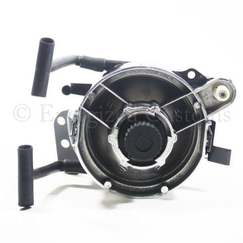 Bmw 5 Series (e60/e61) 2007-2010 Front Fog Light Lamp Drivers Side O/s