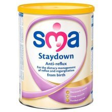 Sma Staydown From Birth 900G - Pack of 6