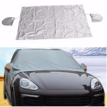 Car Front Wind Shield