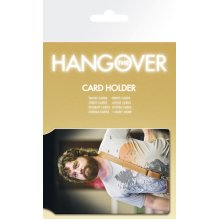 The Hangover Wolfpack Card Holder