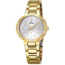 Festina F16910-1 - Lady`s Watch