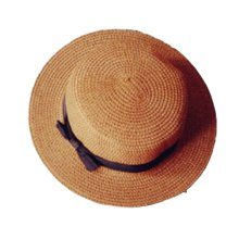 0c8712e4be7f7 Flower Wide Brim Beach Hat Summer Foldable Sun Hat Straw Hats for ...