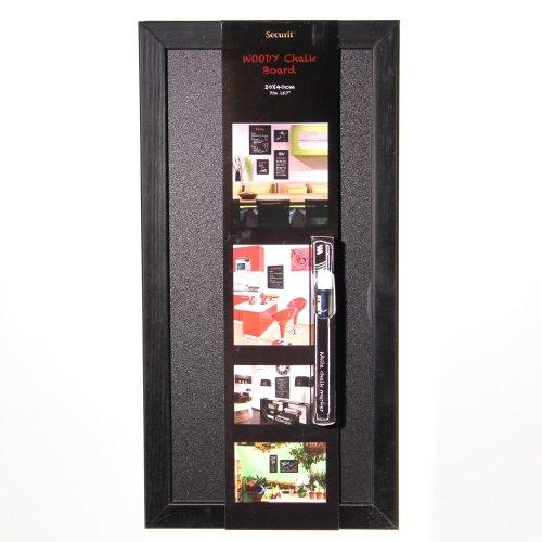 Memo Board with Pen
