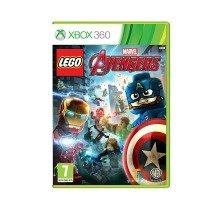 Lego Marvel Avengers Microsoft Xbox 360 Game