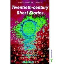 Harrap's English Classics - Twentieth Century Short Stories