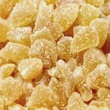 140g Bag of Crystallised Ginger