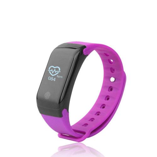 Activity Tracker Fitness Heart Rate monitor