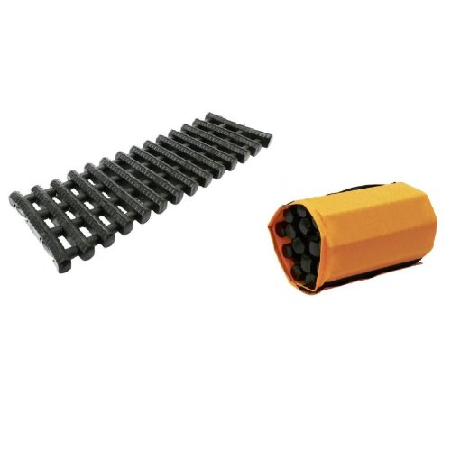 Car Tyre Ice And Snow Recovery Roll A Track Heavy Duty Rolson