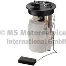 Pierburg 7.22742.50.0 Fuel Pump Mounting Unit