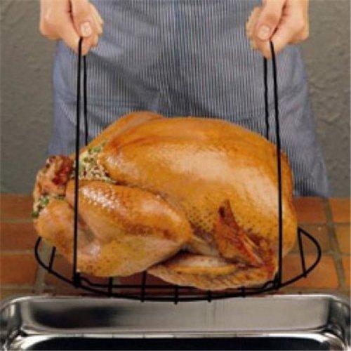 Nifty N0003 Non-Stick Gourmet Turkey Lifter