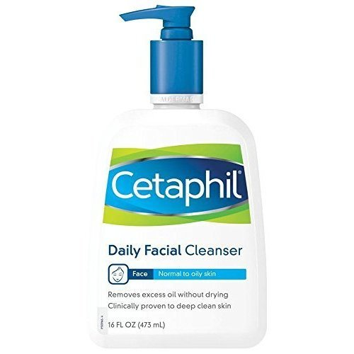 Daily Facial Cleanser For Normal to Oily Skin 470 ml