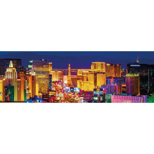 Las Vegas Strip Door Poster