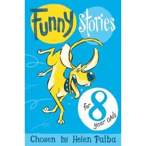 Funny Stories for 8 Year Olds