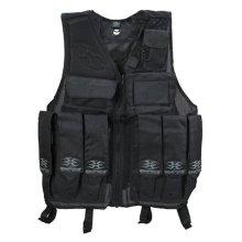 BT 36848 Battle Vest Black