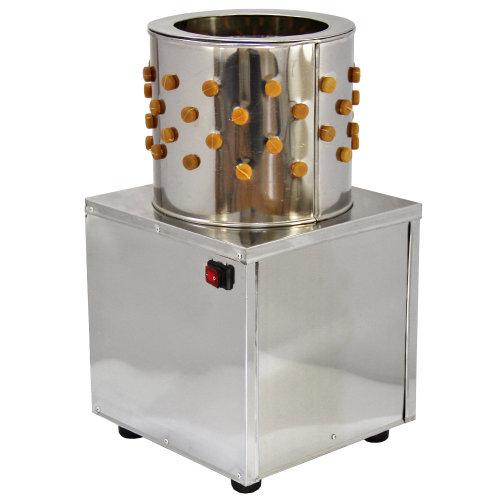 KuKoo 30cm Bird & Poultry Plucker Machine