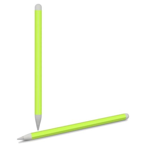 DecalGirl APEN-SS-LIM Apple Pencil 2nd Gen Skin - Solid State Lime