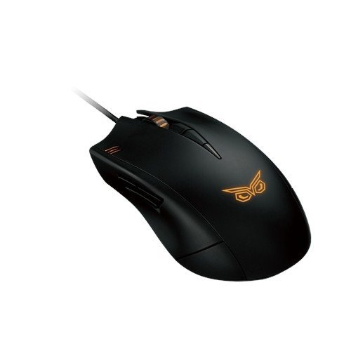 Asus Strix Claw Dark Ed 5000dpi Ergonomic Gaming Mouse