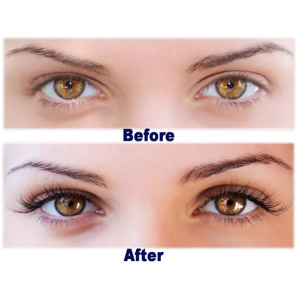 02f0d2086bd ... Lightweiht Handmade 3D Magnetic False Eyelashes Multipack,BeautyLove  Individual Eyelashes with False Lashes Applicator, Lightweiht Handmade ...