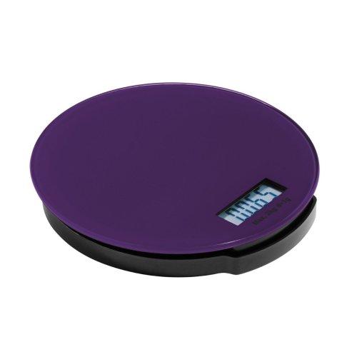 Zing Kitchen Scale - Purple