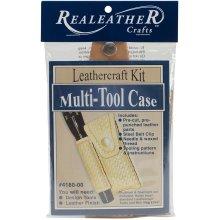 Leathercraft Kit-Multi-Tool Case