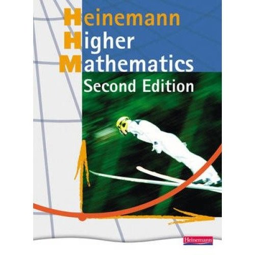 Heinemann Higher Mathematics Student Book