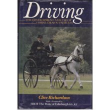 Driving: Development and Use of Horse-drawn Vehicles