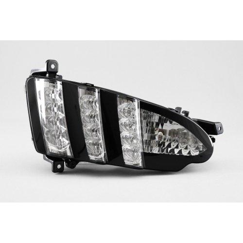 Daytime running light DRL LED right Peugeot 508 10-14 Saloon