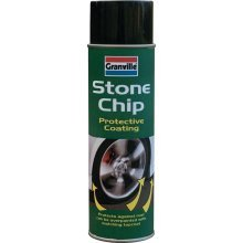 Stone Chip Protective Coating - White - 1 Litre