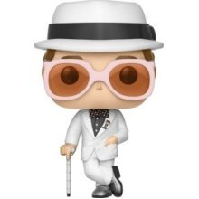 Elton John - Elton John (Greatest Hits) POP Vinyl Figure (62)