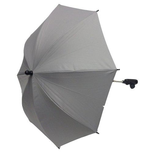 Baby Parasol compatible with Nuna Pepp Grey