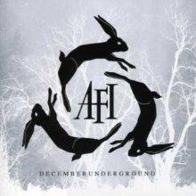 A.F.I. - Decemberunderground [Australian Import] [CD]