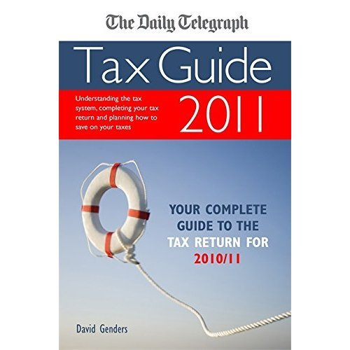 The Daily Telegraph Tax Guide 2011