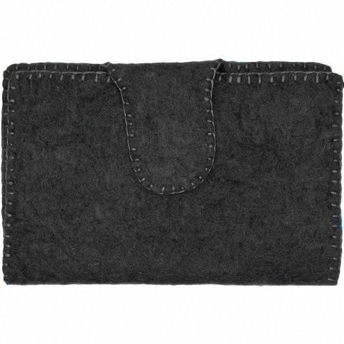 D72-73849 - Dimensions Feltworks - Reader Sleeve: Black