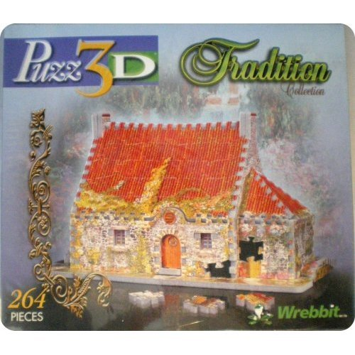 Puzz 3D - 43  Lord Street (264 pieces)