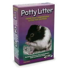 Superpet Potty Litter 472ml