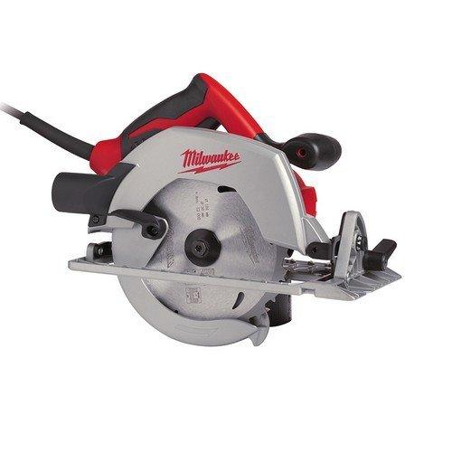 Milwaukee 4933429070 CS 60 184mm Circular Saw 1600 Watt 110 Volt