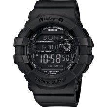 Casio Baby-G Ladies Watch BGD140-1ACR