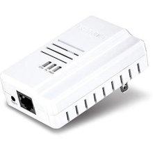 Trendnet Powerline 500 500Mbit/s Ethernet LAN White 2pc(s) PowerLine network adapter