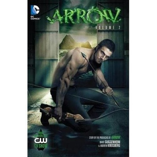 Arrow: Volume 2