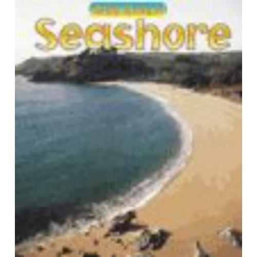Wild Britain: Seashore Hardback