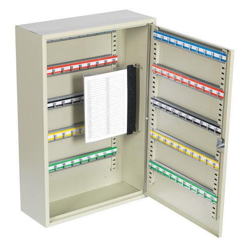 Sealey SKC100D Deep Key Cabinet 100 Key Capacity