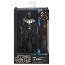 Star Wars The Black Series | Darth Vader Action Figure 6""