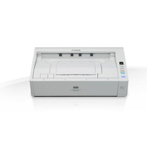 Canon imageFORMULA DR-M1060 Sheet-fed scanner 600 x 600DPI A3 White