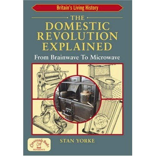 The Domestic Revolution Explained (England's Living History)