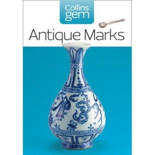 Collins Gem: Antique Marks