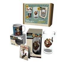 Dc Comics Harley Quinn Bombshell Gift Box