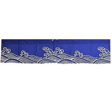 Home Restaurant Door Curtain Doorway Room Divider Short Curtains
