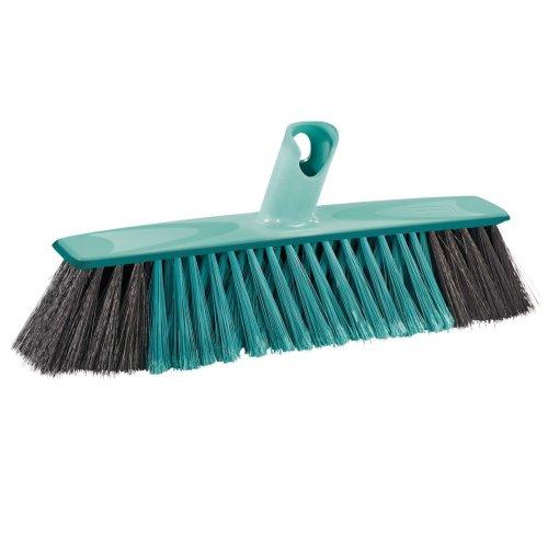 Leifheit 45032 Allround Broom Head Xtra Clean, 30 cm