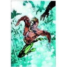 Aquaman: Subdiego: Subdiego