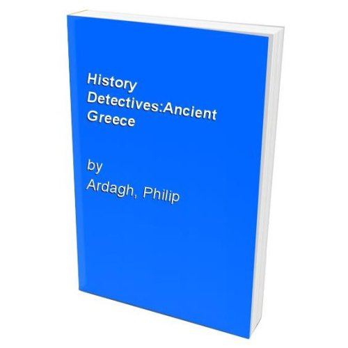 History Detectives:Ancient Greece